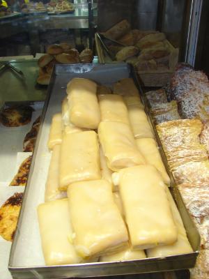 Pâtisseries portugaises