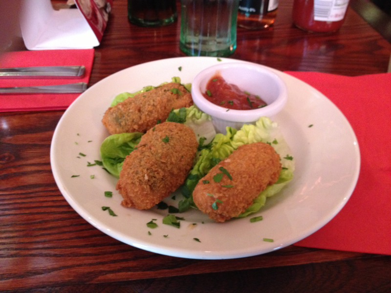 chilli poppers